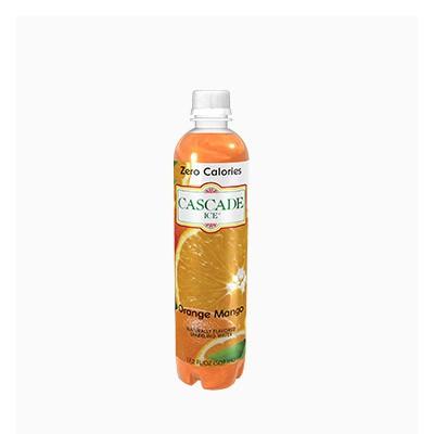 스파클링 오렌지 망고에이드 509ml